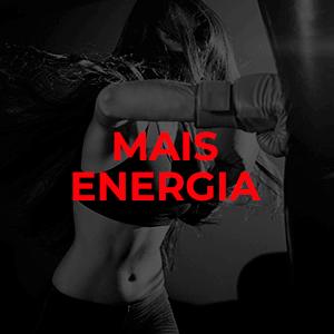 MAIS ENERGIA
