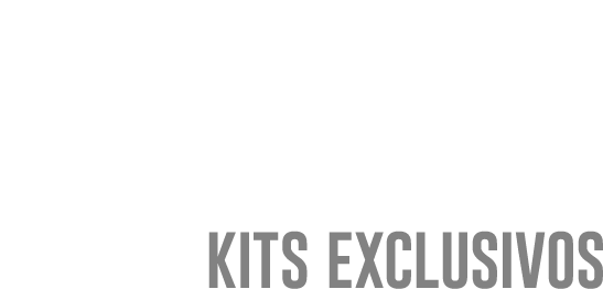 Integral TV - Kits Exclusivos