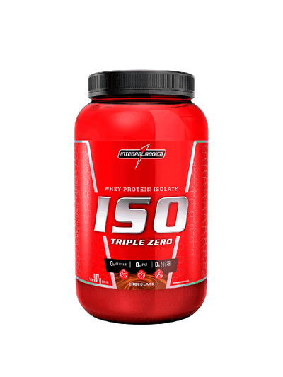 Proteina-Isolada-Whey-Iso-Triple-Zero-Chocolate-907G-Integralmedica----