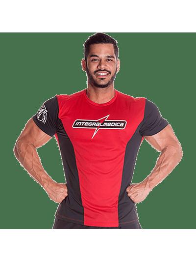 Camiseta-Red-Squad-Frente-Integralmedica