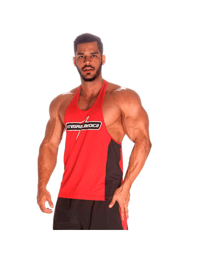 Regata-Bodybuilder-V-Shape