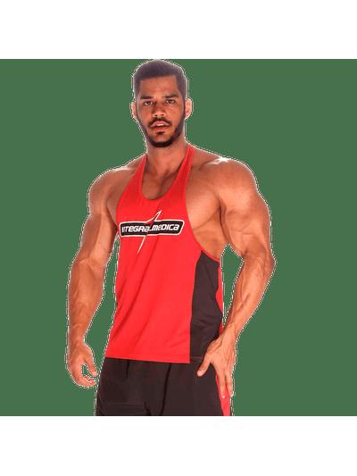 Regata Bodybuilder V-Shape - Treino
