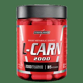 L-Carn 2000 - L-Carnitina