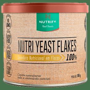 Nutri Yeast Flakes - Levedura Nutricional