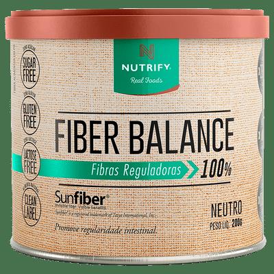 Fiber Balance - Fibras reguladoras