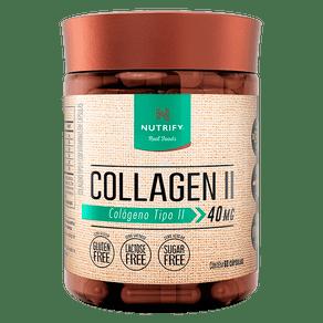 Collagen II   Colágeno tipo II