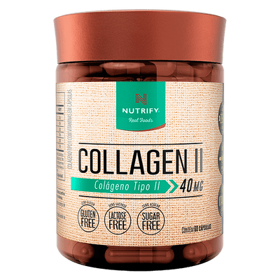 Collagen II | Colágeno tipo II