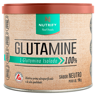 aminoacido-glutamina-isolada-neutro-150g-nutrify