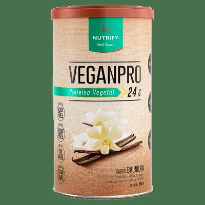 VeganPro Nutrify - Proteína Vegetal