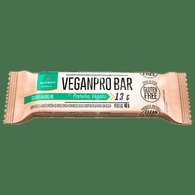 VeganPro Bar - Barra vegana