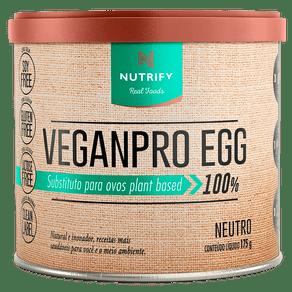 VeganPro Egg - Substituto de ovos