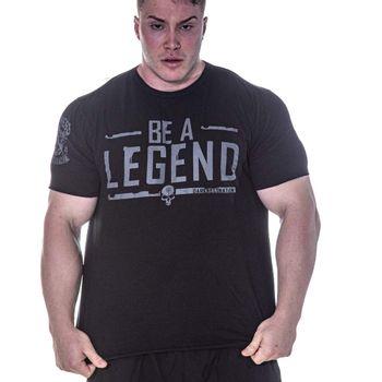 tshirt-be-a-legend-frente2
