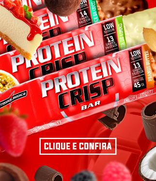 Protein Crisp - Mobile