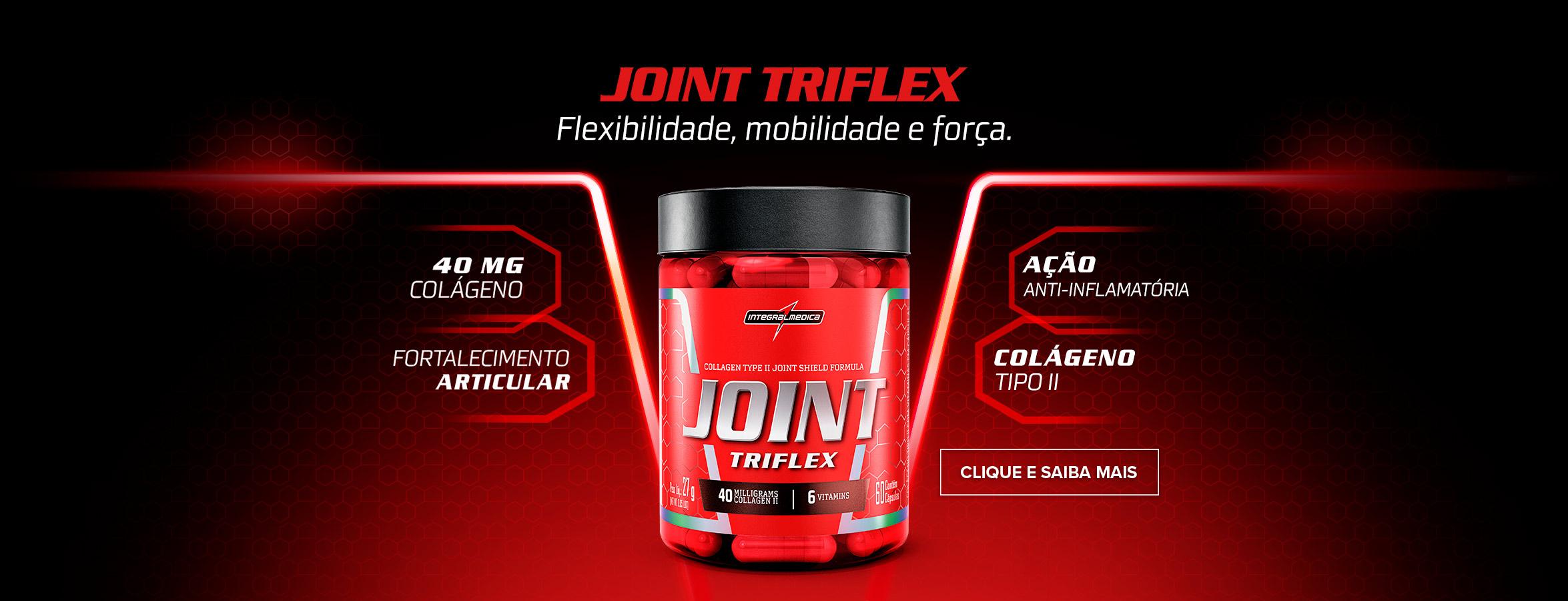 Joint Triplex
