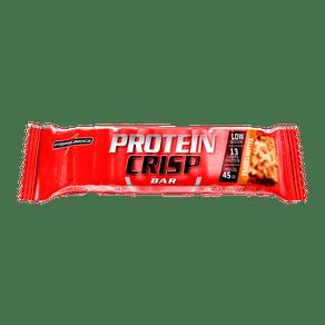 Protein Crisp Bar Peanut Butter - Integralmédica