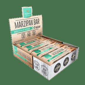 Marzipan Bar - Barra feita de amendôas
