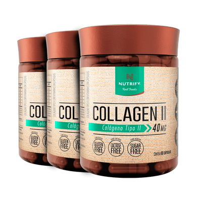 3x-Collagen-tipo-2