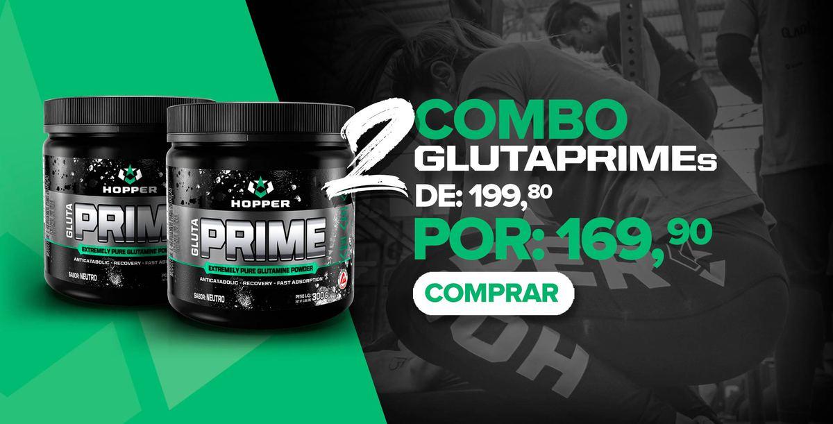 Promoção Semanal - 2x glutaprime - Desktop