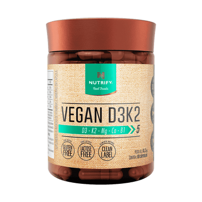 Vegan-D3K2