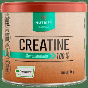 Creatine Nutrify - (Creapure)