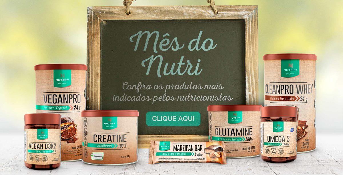 Banner - mes do nutri
