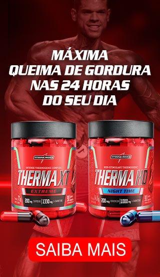Banner - lançamento therma