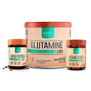 gluta-vegan-green