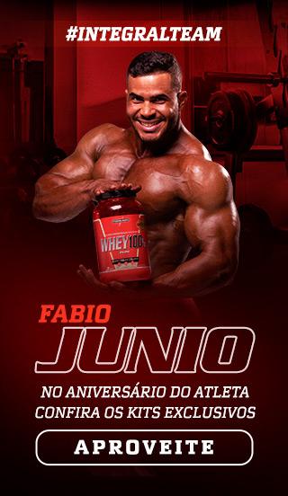 Aniversario Fabio Junio