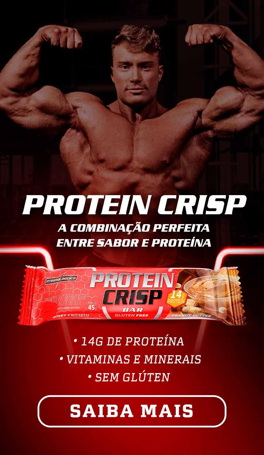 Barra Crisp