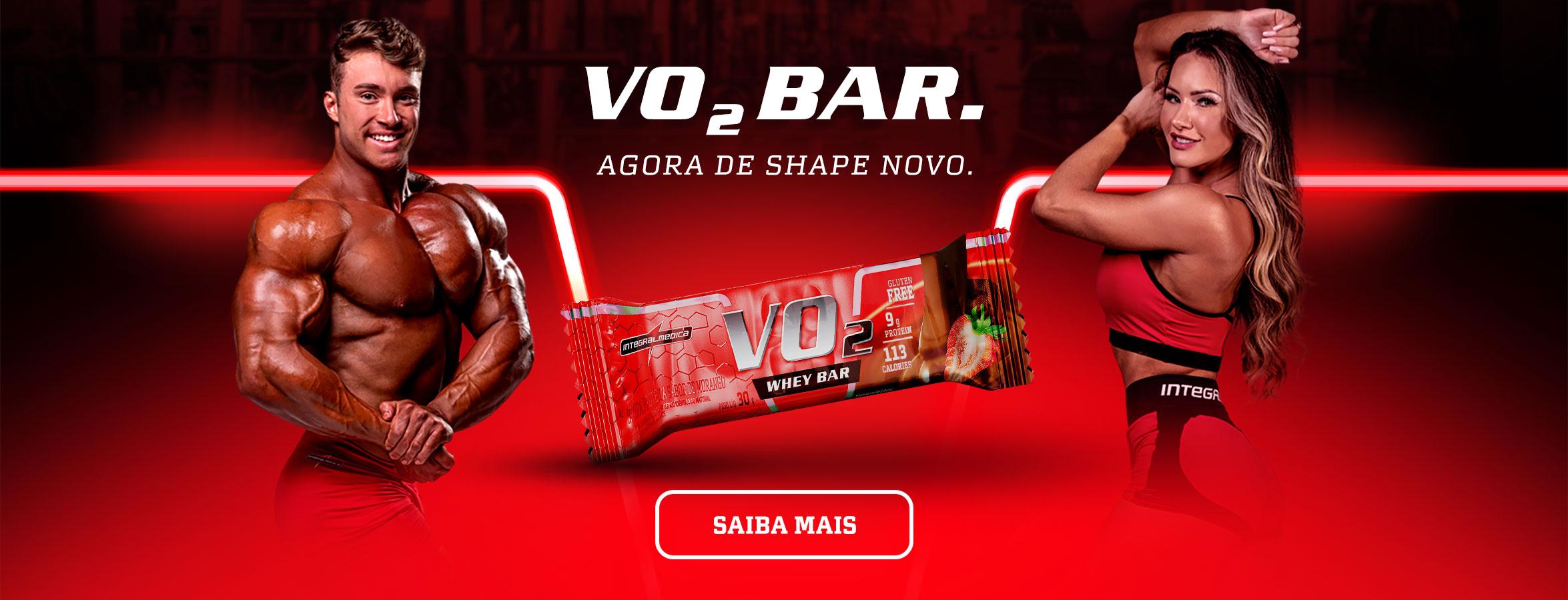 Vo2 Bar