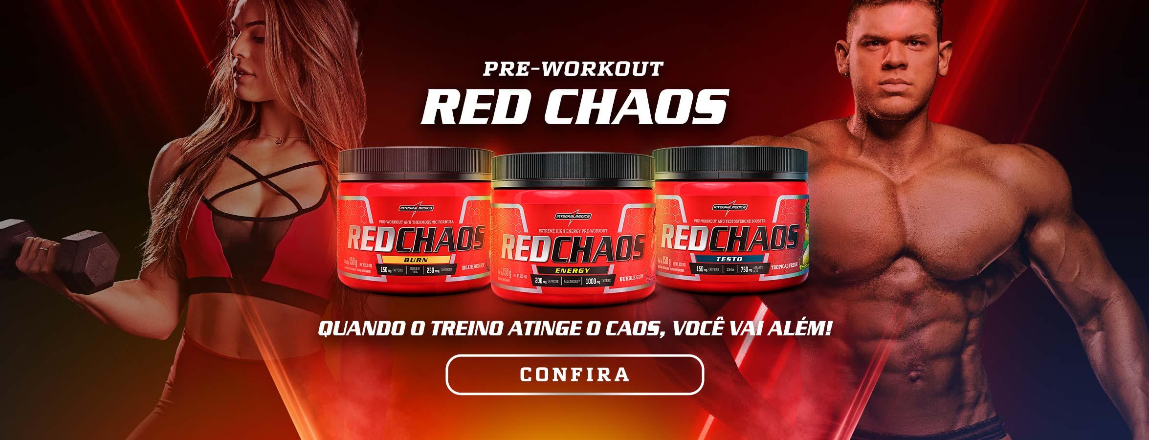 Produto RedChaos