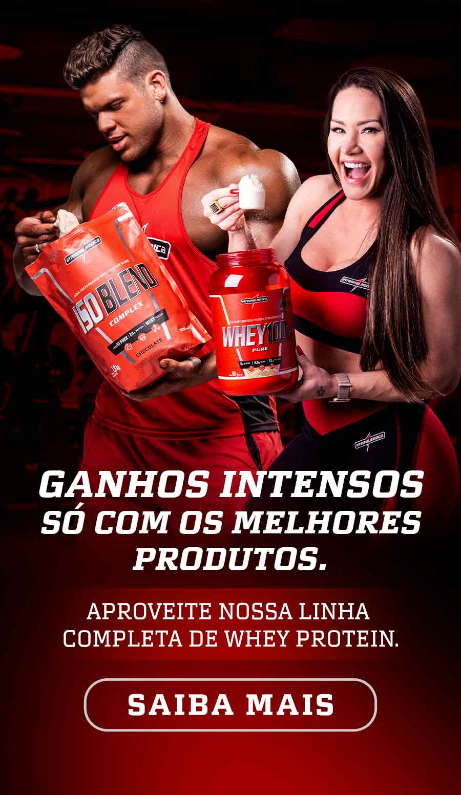 Banner Whey Protein Julho