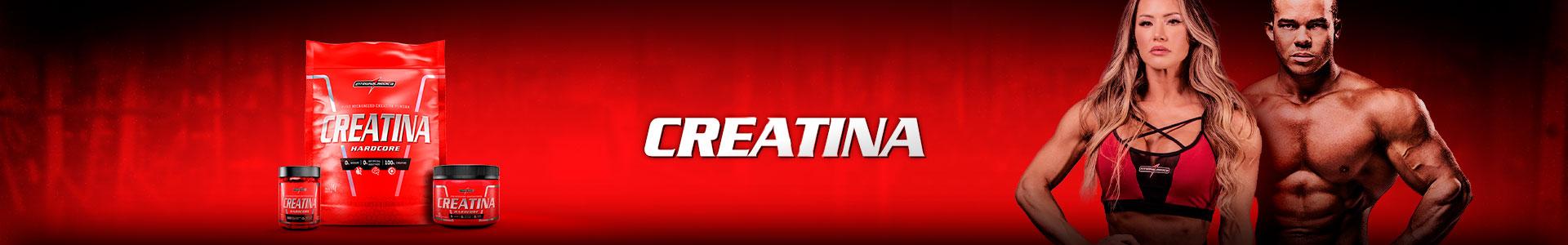 Banner - Creatina - Desktop