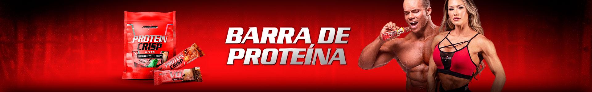 Banner - Barra de Proteína - Desktop