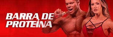 Banner - Barra de Proteína - Mobile