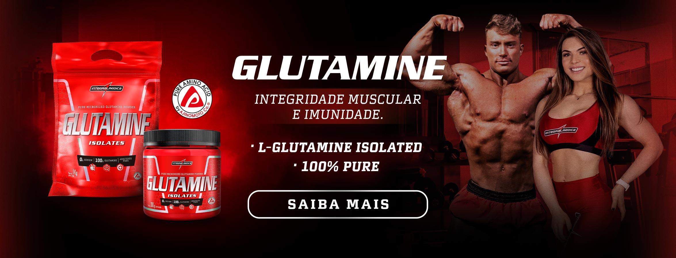 Glutamina Nova