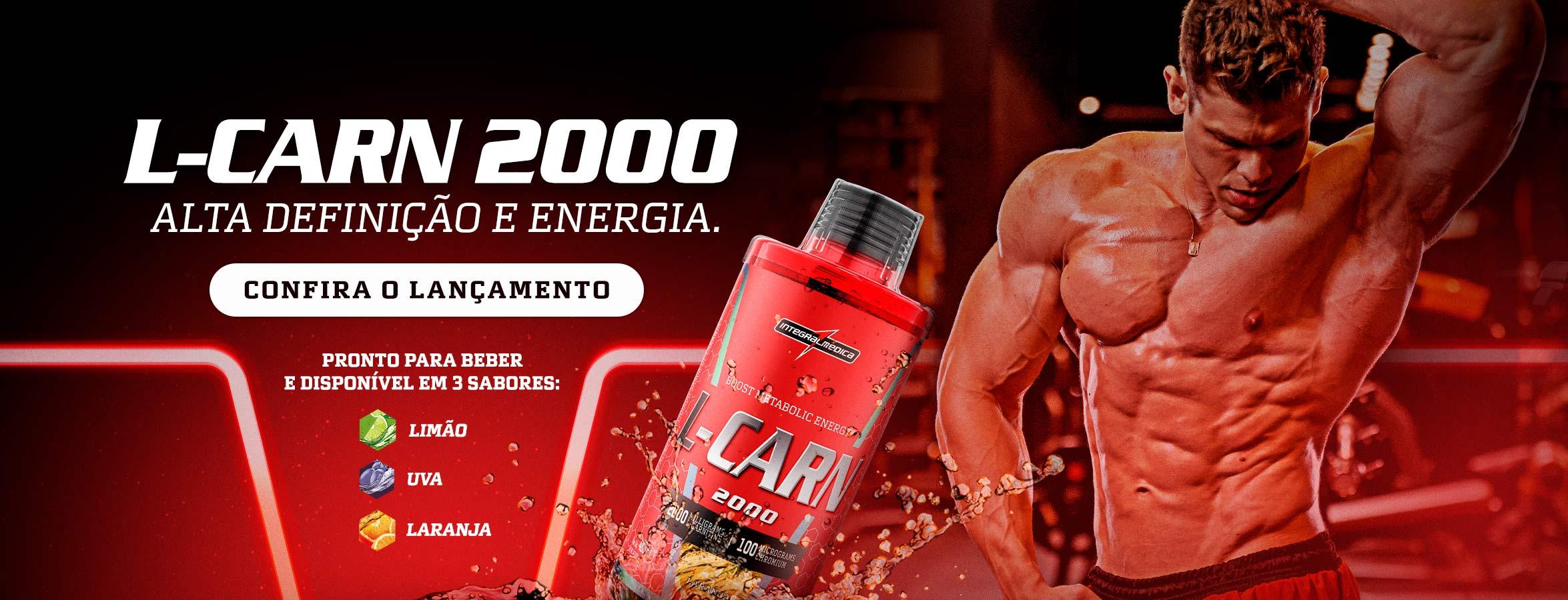 L-Carn 2000 liquida