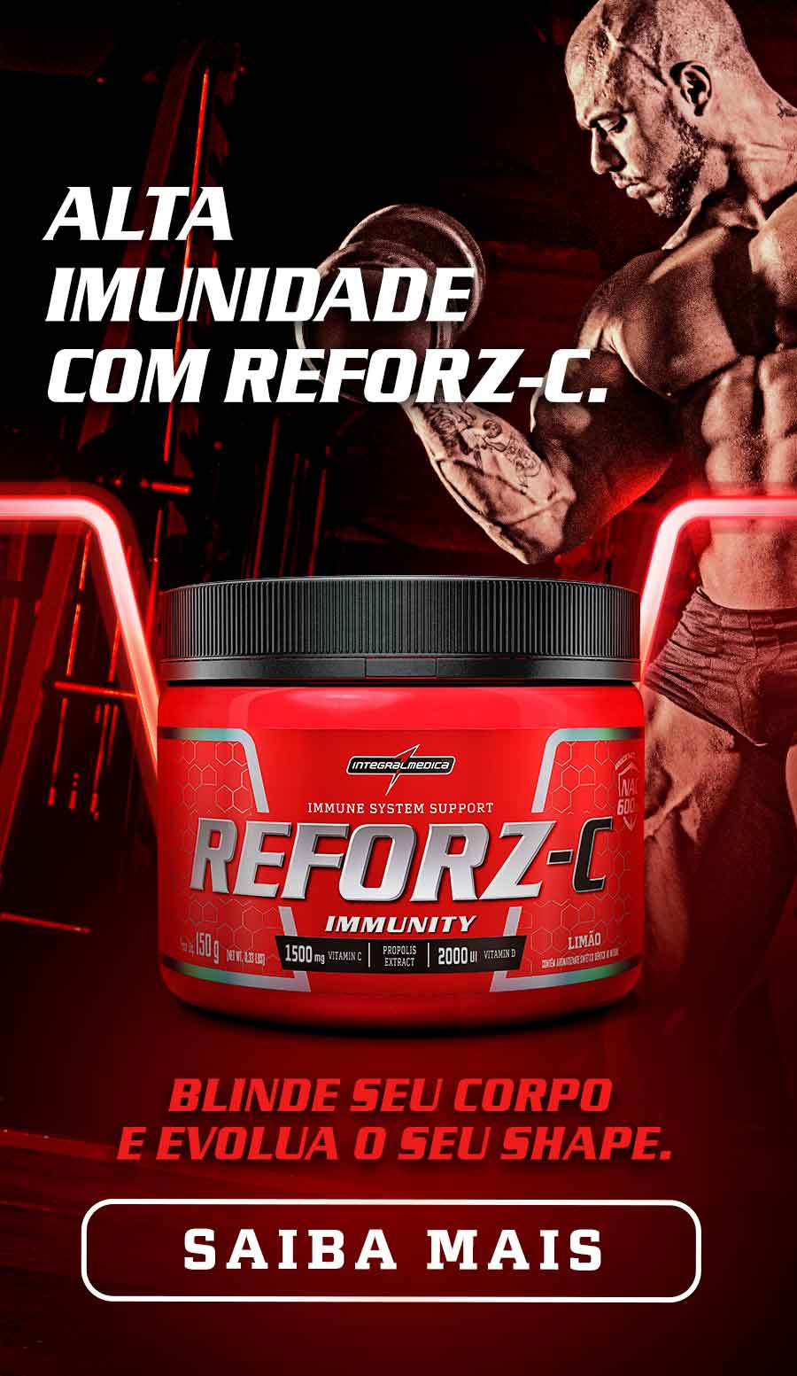 Reforz - C