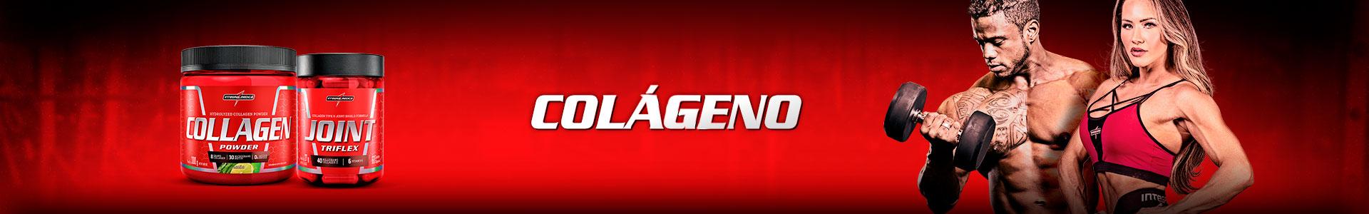 Banner - Colágeno - Desktop