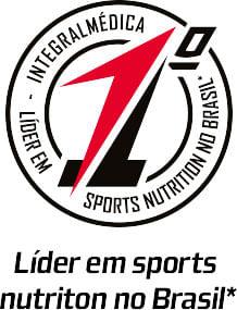 Líder em sports nutrition